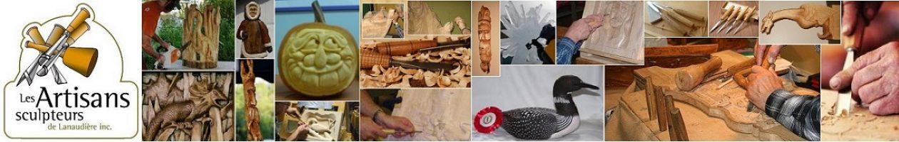 Association des Artisans sculpteurs de Lanaudière